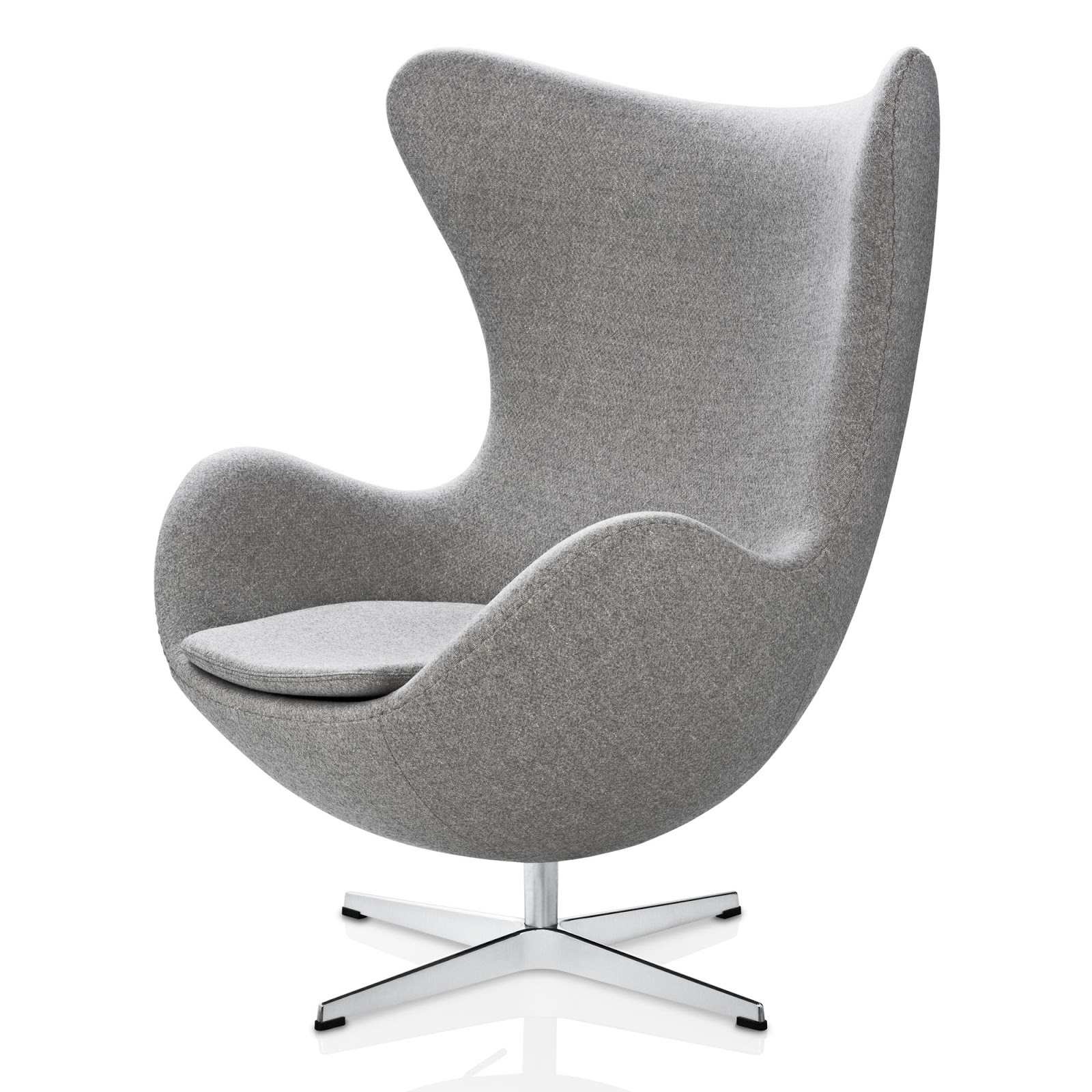 Arne Jacobsen Egg Chair | That Should Be Mine