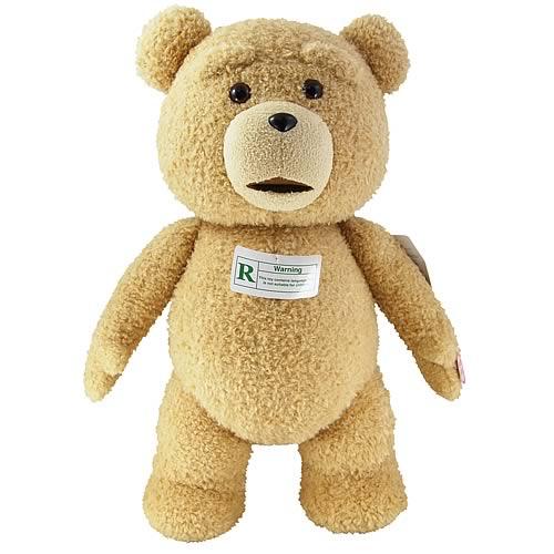 Ted Plush