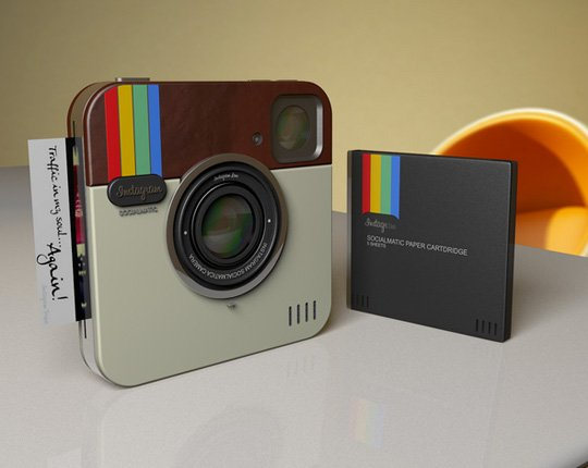 Instagram Camera | That Should Be Mine