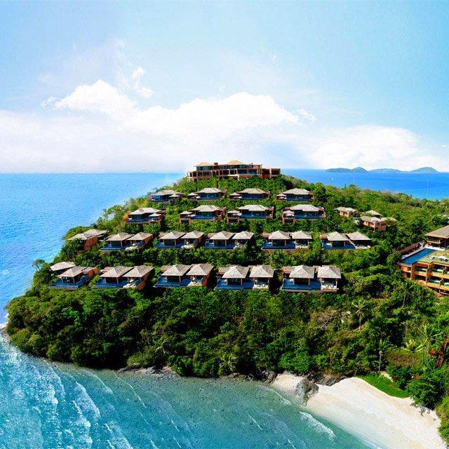 Sri Panwa Resort