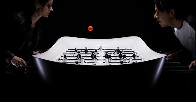 Table Foosball