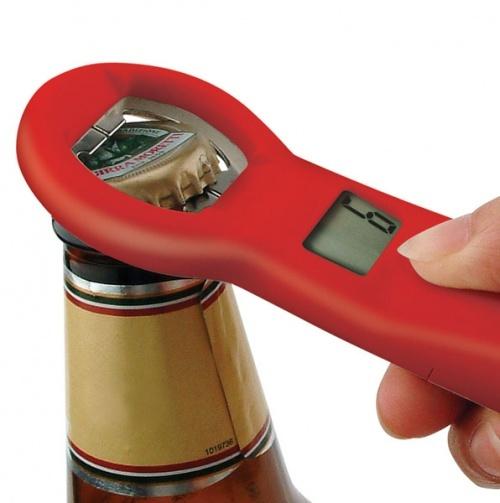 Beer Tracker Bottle Opener That Should Be Mine