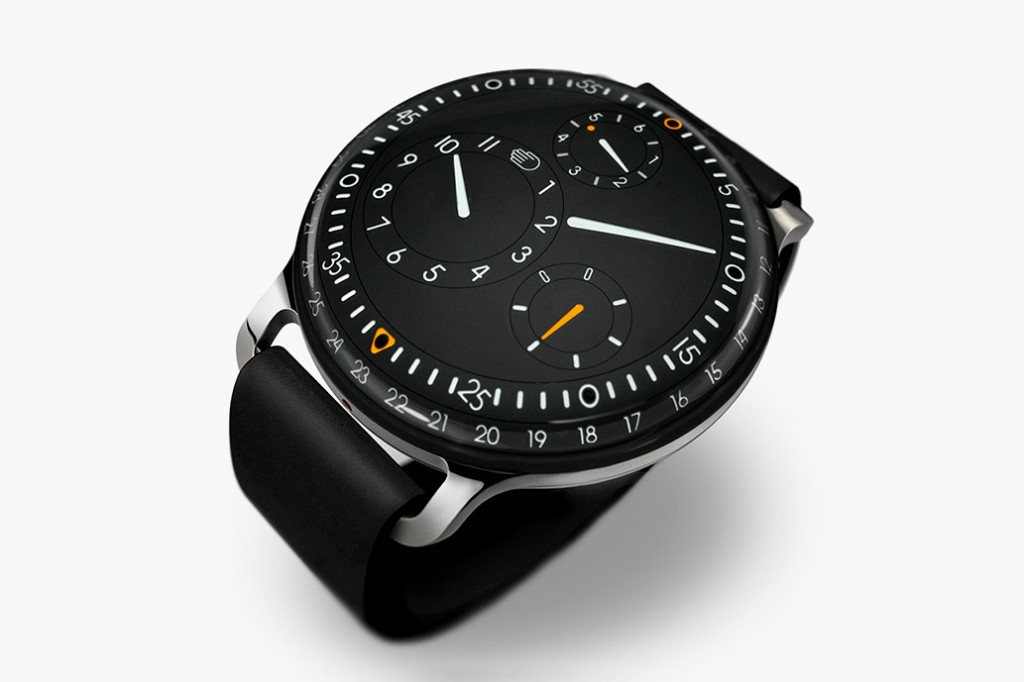 Ressence type 3 watch that should be mine for Ressence watches