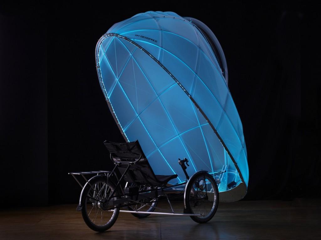 Firefly bike