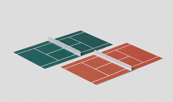 Tennis court business cards that should be mine tennis cards colourmoves