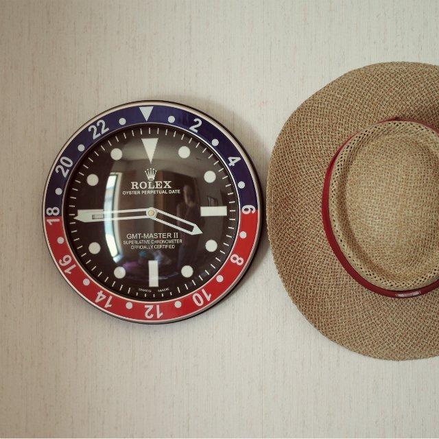 Rolex Wall Clocks That Should Be Mine